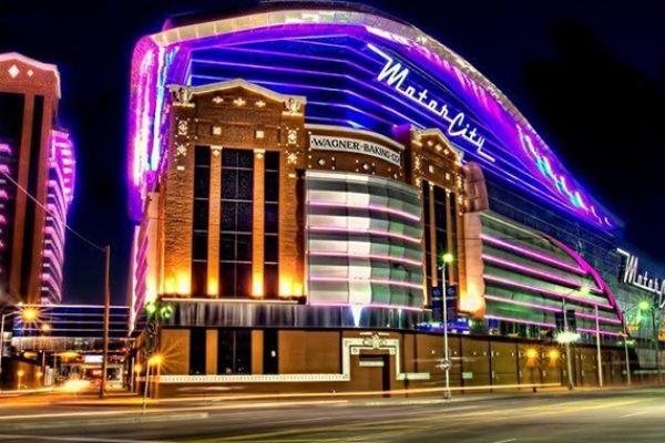 Detroit's three casinos generate June revenue of $106m