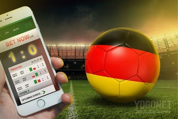 Germany Licensing procedure for online gambling in Germany starts