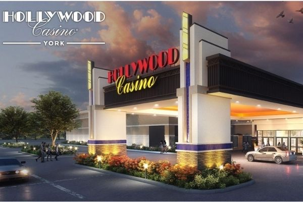 Hollywood Casino York sets grand opening date for August 12