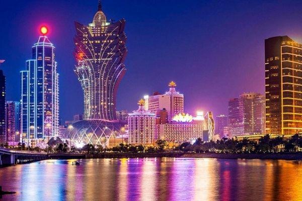 Macau gross gaming revenue grows 6% in the third week of July