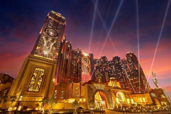 Melco subsidiary Studio City lists US$1.1 billion senior notes on Macau exchange