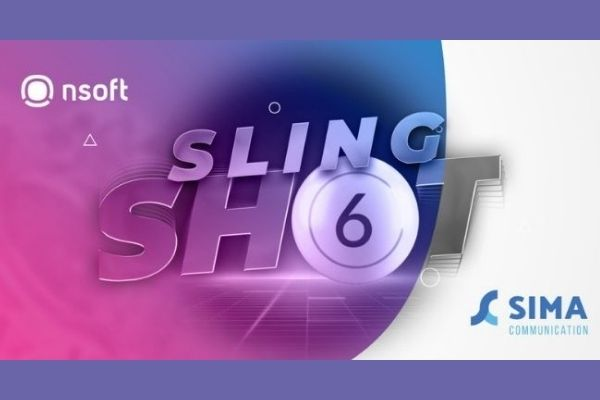 NSoft launches its first casino game for Sima Communication
