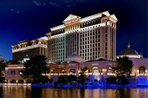 Rezoning approved for Caesars' new Virginia casino