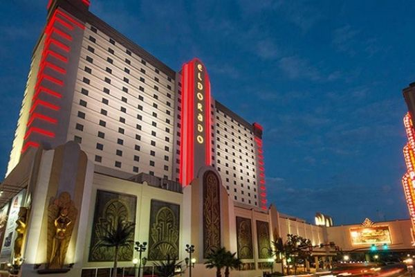 Shreveport Casinos to be subject to smoking ban