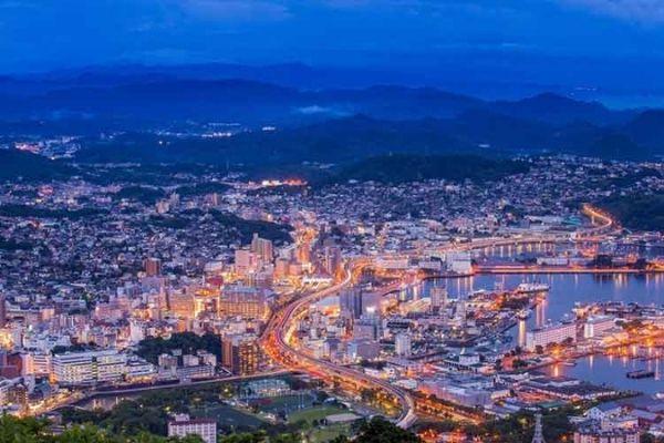 US$1 billion data center on the cards should NIKI Chyau Fwu (Parkview) Group win Nagasaki IR bid