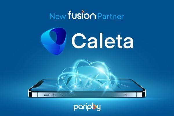 Caleta Gaming content deal bolsters Pariplay offering across LatAm