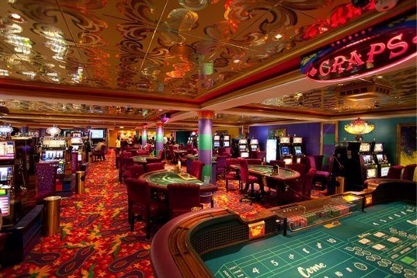 Choctaw Nation opens new Oklahoma casino