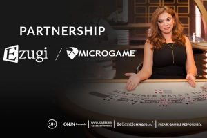 Ezugi strengths Italy presence with Microgame deal