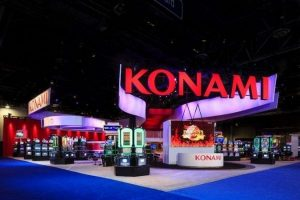 Gaming & Systems up 111% as Konami reports strong recovery in June quarter