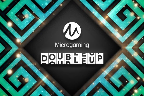 Microgaming will provide world class games portfolio to DoubleUp Group's new flagship casino project.