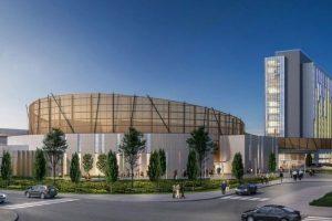 Pickering Casino and Resort opens in Toronto