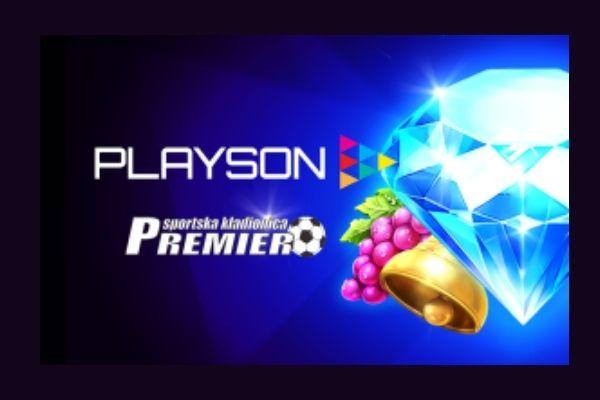 Playson Games Now Live with Premier Sportska Kladonica