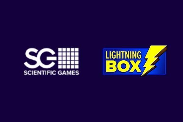 Scientific Games Acquires Lightning Box