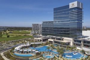 Australia's Crown Resorts to mandate COVID-19 vaccination for all staff and guests