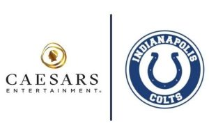 Caesars Entertainment Announces Official Casino and Sportsbook Partner of Indiana Colts