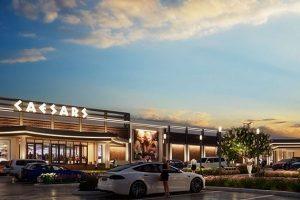 Caesars reveals plans for $500m Virginia resort