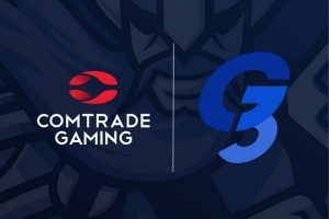 Comtrade Gaming announces first US Platform deal with G3 Esports