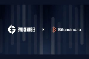 Evil Geniuses Welcomes BitCasino as its Newest Partner