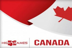 High 5 Games Looks to Extend its Online Reach into Canadian iGaming Market