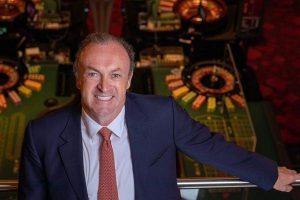 Hippodrome Casino CEO is ICE London's First Ambassador