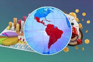 Latin America: The land of sleeping giants