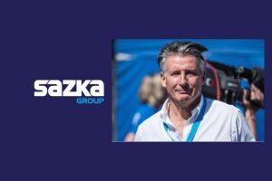 Lord Coe joins SAZKA board as Independent Non-Executive Director