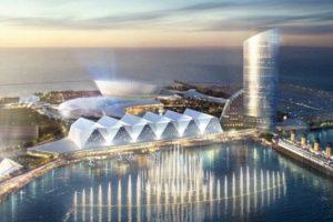 MGM Resorts International designated as official Osaka casino partner