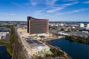 Massachusetts casinos generate $26.15m in tax revenue in August