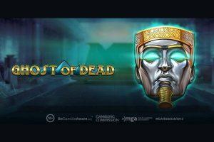 Play'n GO Awaken Akh as the Dead Series Continues