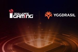 Yggdrasil launches first Franchise partner in Africa via Intelligent Gaming