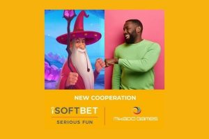 iSoftBet Signs Aggregation Deal with Mikadogames