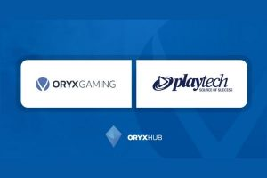 Bragg's ORYX Hub live with Playtech following integration deal