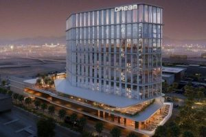 Dream Hotel Casino approved next to McCarran Airport in Las Vegas