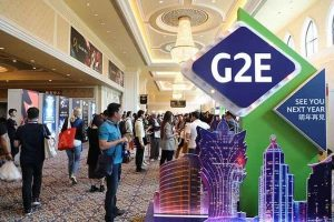 G2E Asia Postponed to August 2022