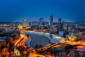 Lithuania Considers Tax Changes for LandBased Gaming