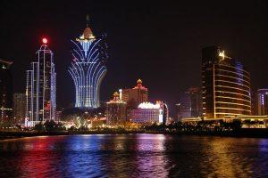 Macau to Reopen Entertainment Venues