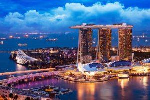Marina Bay Sands Clarifies New Rules Around COVID-19