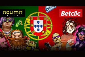 Nolimit City Marks its First Entry to Portugal in Partnership with Betclic