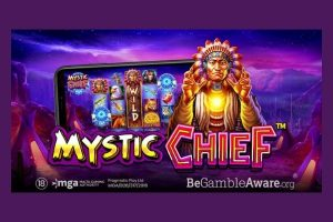 Pragmatic Play Saddles Up for an Adventure in Mystic Chief