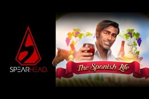 Spearhead Studios launches The Spanish Life