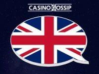 Online Casino in English