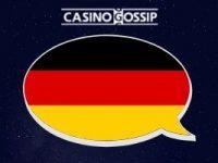 Online Casino in German