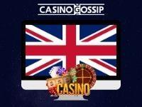 Online Casino in United Kingdom